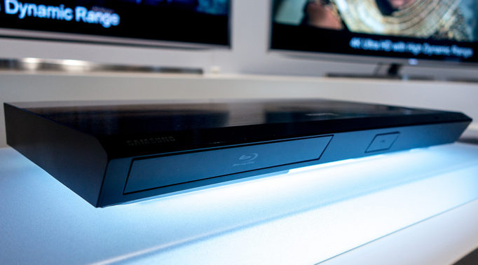 Top 10 Best Blu-Ray Players