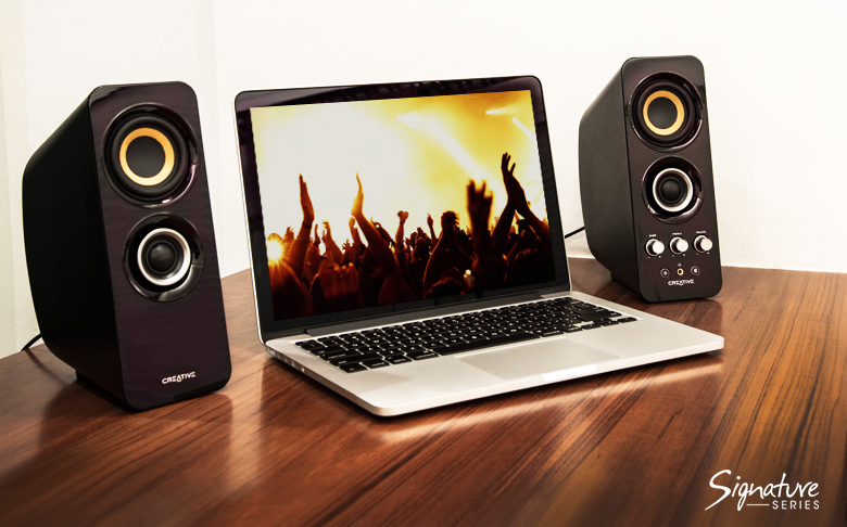 Creative T30 Wireless PC Speakers
