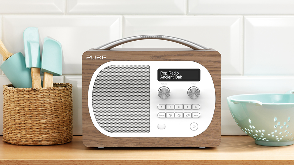 top 10 best dab radios digital stations and alarm clocks. Black Bedroom Furniture Sets. Home Design Ideas