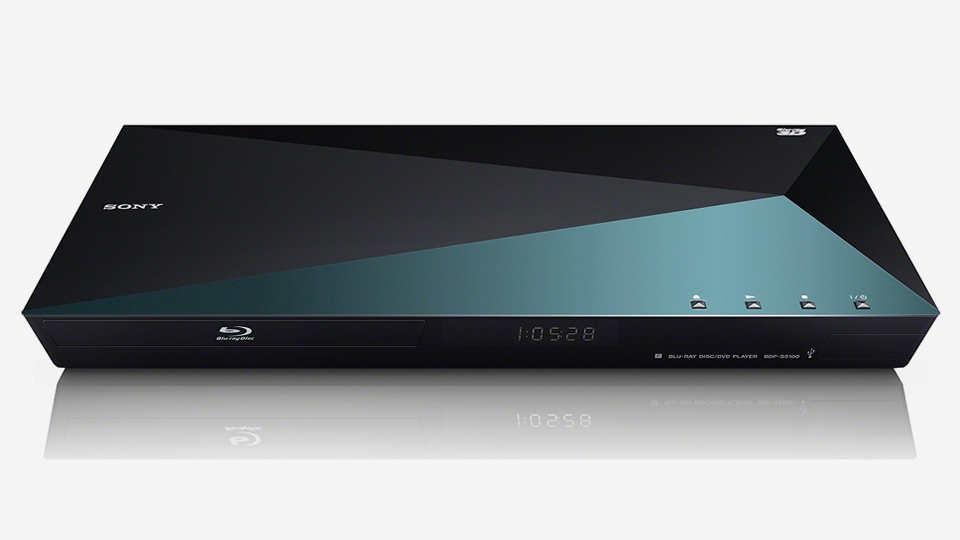 Top 10 Best DVD Players