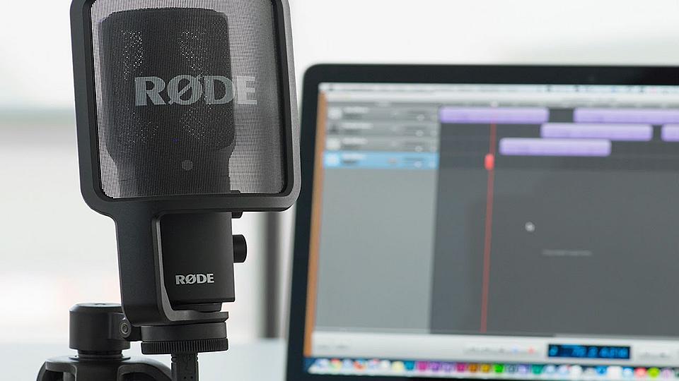 Top 5 Best USB Microphones