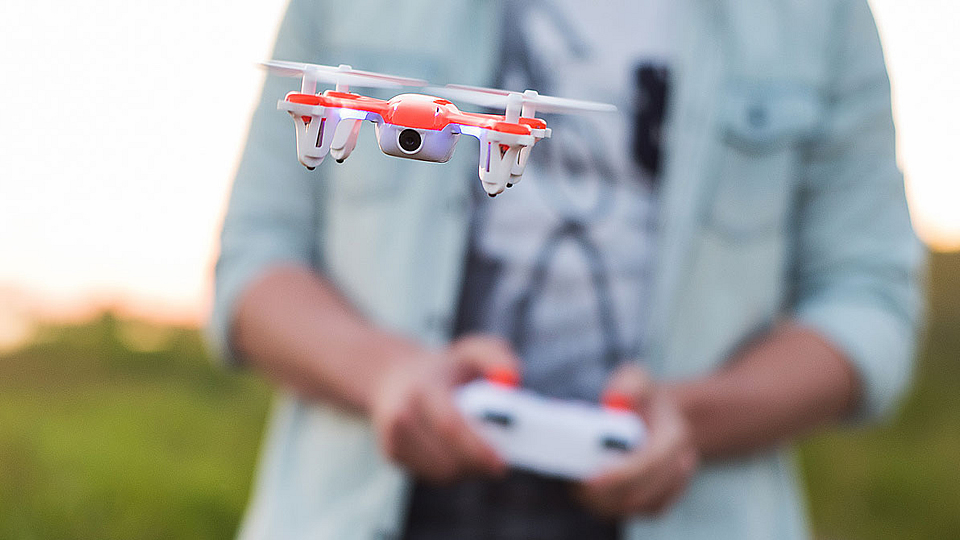 Top 5 Best Micro RC Drones