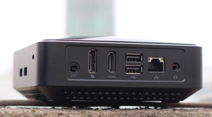 Top 5 Best Mini Desktop PCs