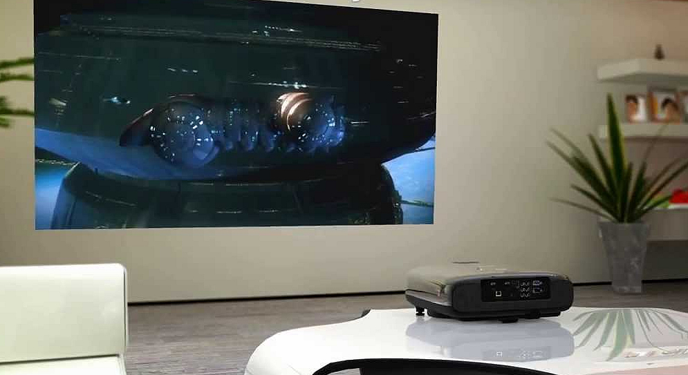 Full HD 1080P Projector