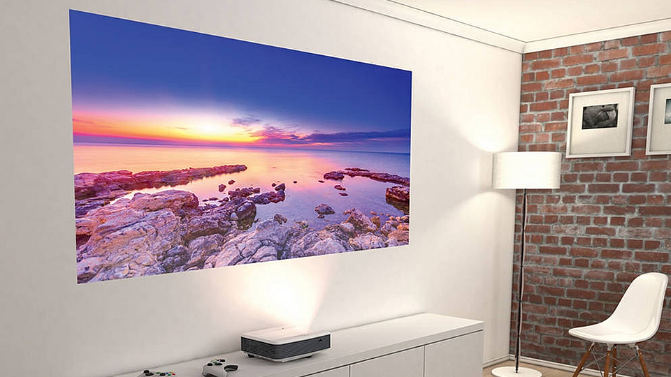 Top 5 Best Full HD Projectors