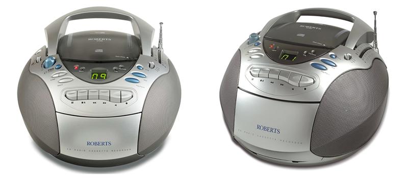 Roberts CD9960 Radio CD Player Review