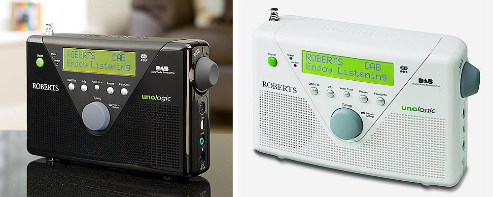 Roberts Radio Unologic Portable DAB Radio Review