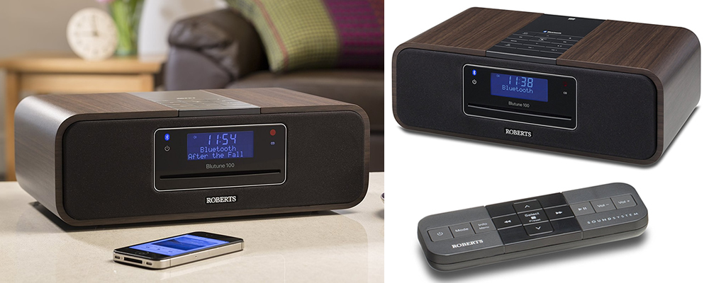 7 best dab radio alarm clocks reviewed. Black Bedroom Furniture Sets. Home Design Ideas