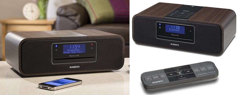 Roberts Blutune100 DAB Radio Alarm Clock Review