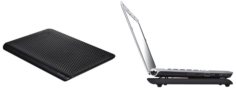 Targus Ultraslim Chill Mat Laptop Cooler Pad   AWE69EU