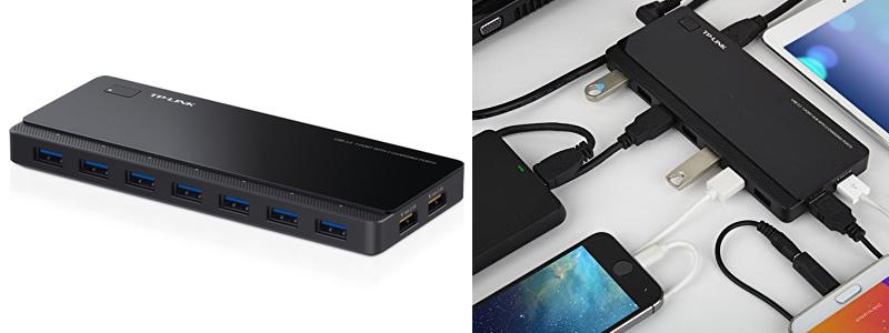 TP-LINK UH720 USB 3.0 Hub