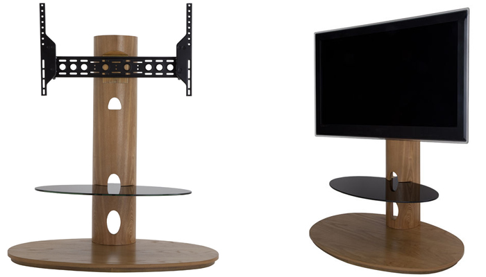 top 10 best tv stands with mount brackets