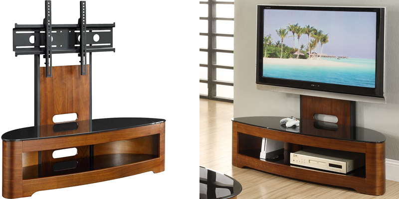 Curve TV Stand by Jual