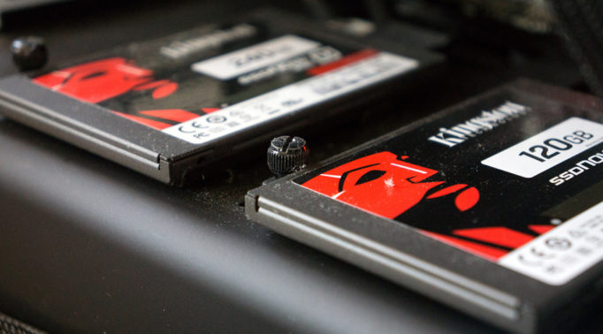 Solid State Drives Explained | Internal and External SSDs