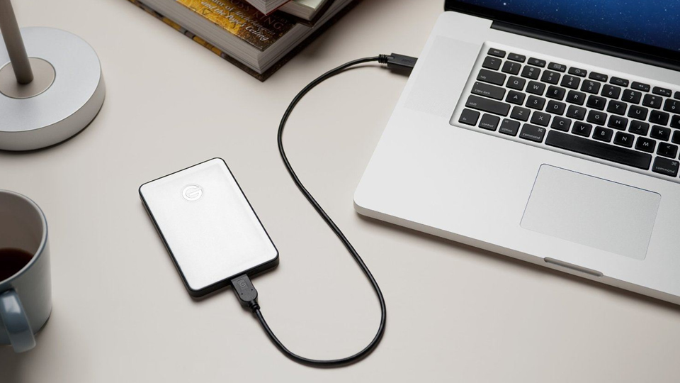 Top 10 Best External Hard Drives