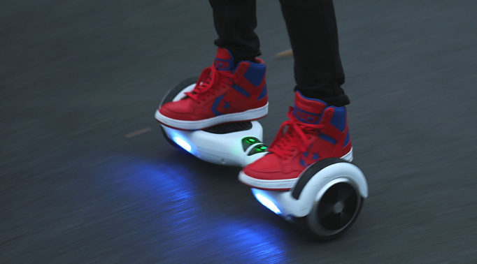 Top 5 Best Segway Hoverboards