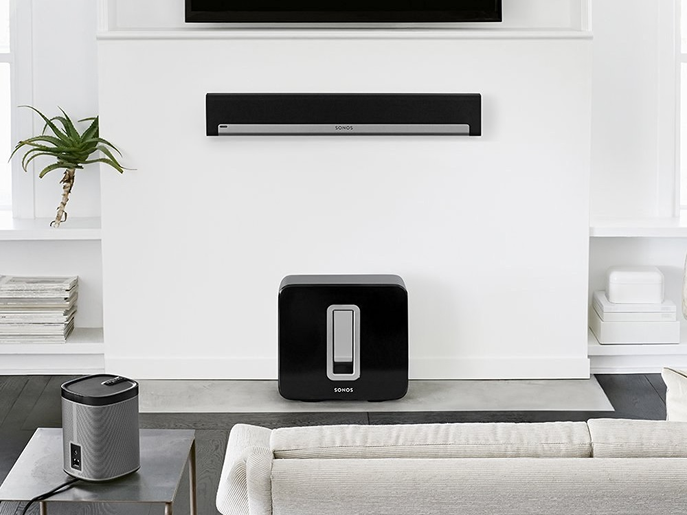 SONOS Wireless Soundbar System