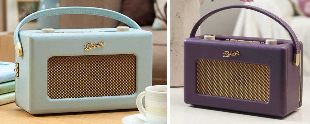 Roberts RD60DE Revival Retro DAB Radio Review