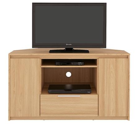 Copenhagen Corner TV Unit